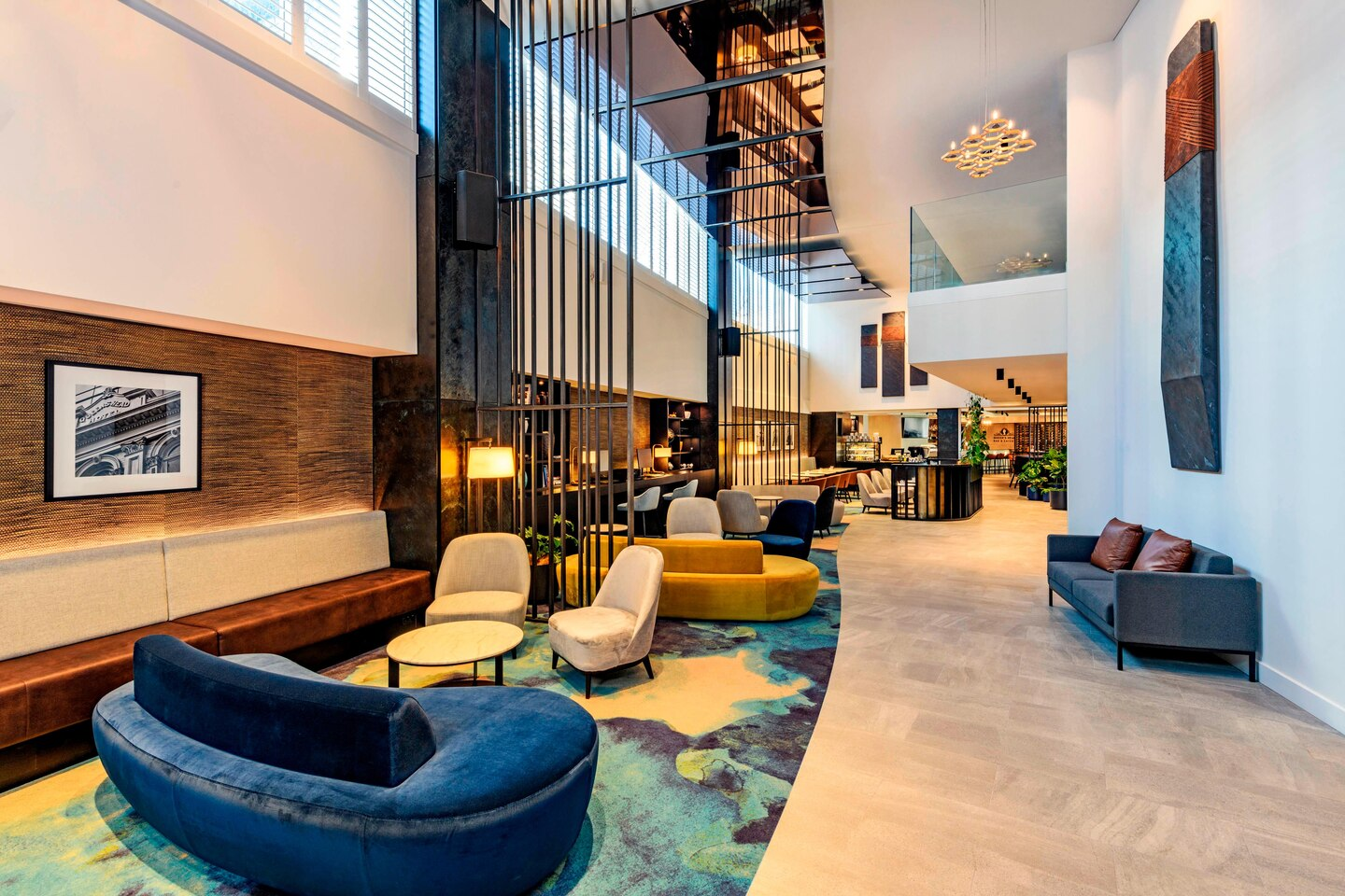 Four Points by Sheraton Auckland