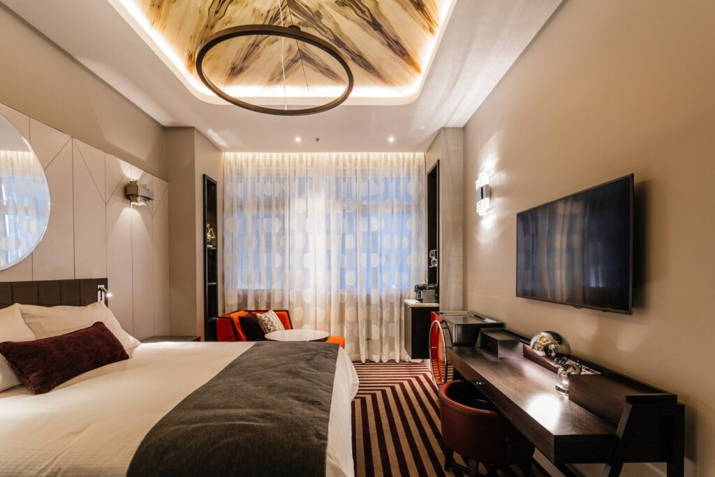 Be Captivated by Hobart's New Luxury Hotel