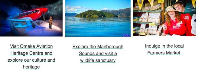Marlborough_Activities