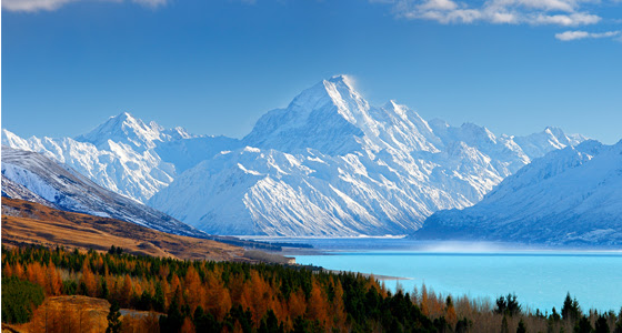 Go West Travel knows New Zealand
