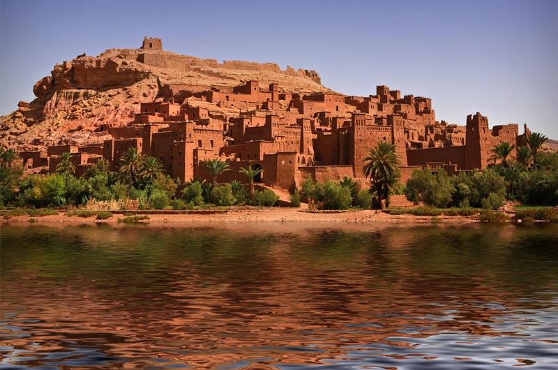 Go West Travel to Morocco