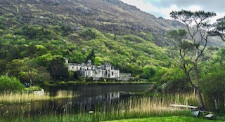 Ed @ Go West Travel is an Expert in travel to the Emerald Isle
