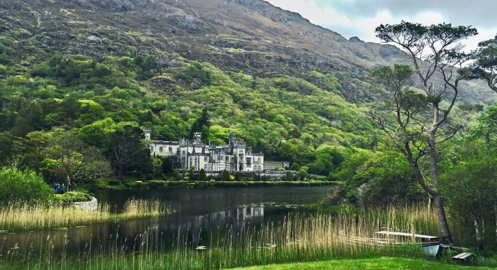 Ed @ Go West Travel is an Expert in travel to Ireland