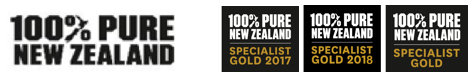 Ed @ GowesttravelAU is an Aotearoa-New Zealand expert!